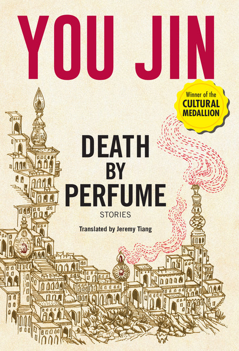Death by Perfume