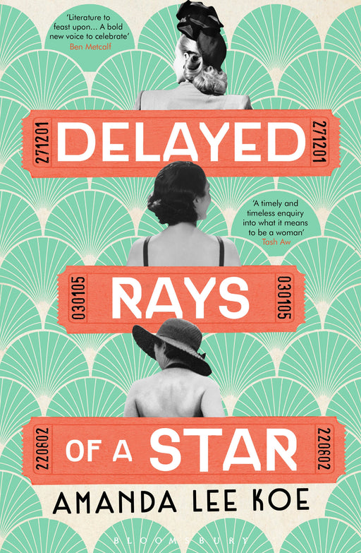 Delayed Rays of Star (Preorder)