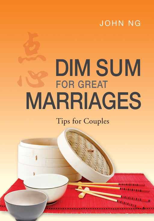 Dim Sum for Great Marriages