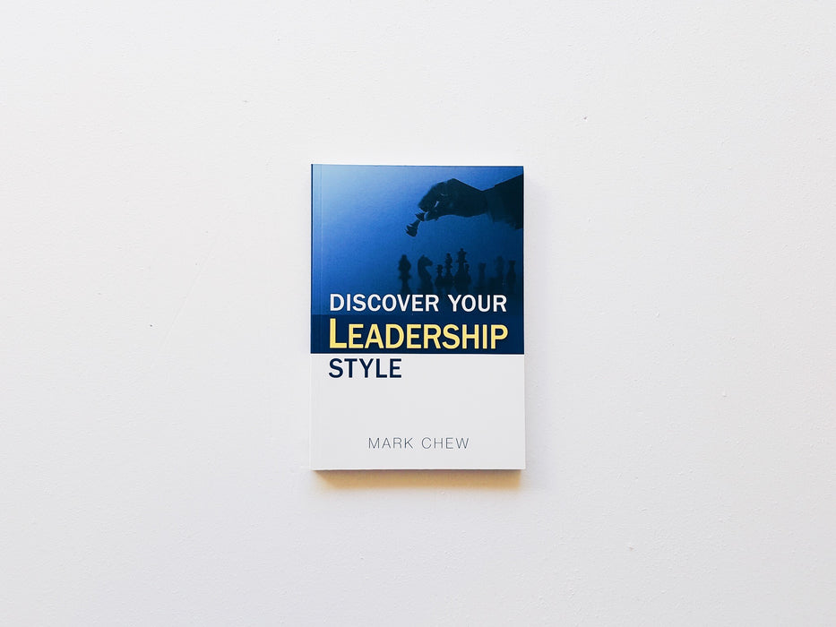 Discover Your Leadership Style