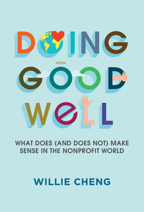 Doing Good Well: