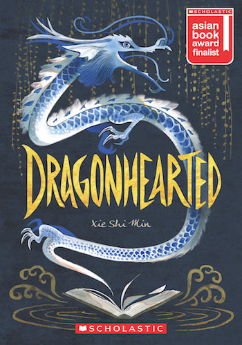 Dragonhearted