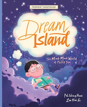 Dream Island - Localbooks.sg