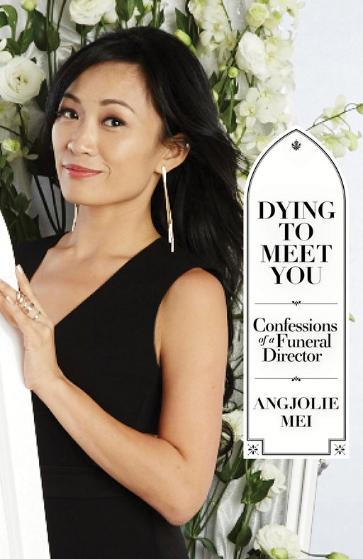 Dying to Meet You - Localbooks.sg