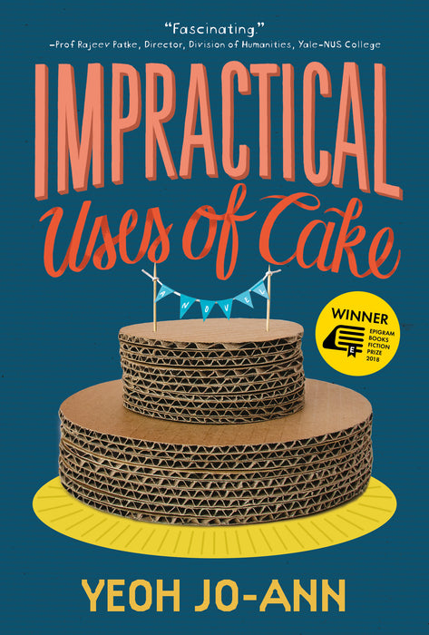 Impractical Uses of Cake