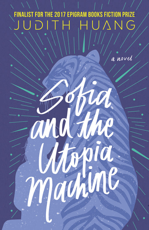 Sofia and the Utopia Machine