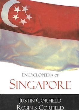 Encyclopedia Of Singapore
