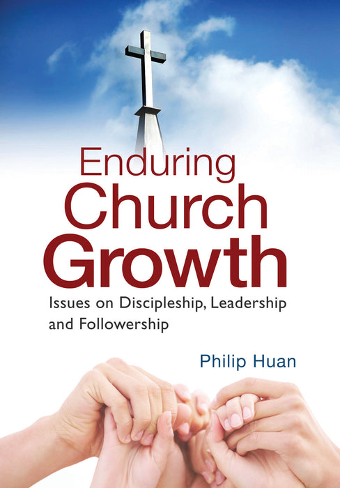 Enduring Church Growth
