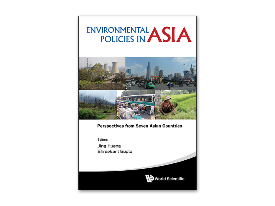 Environmental Policies in Asia