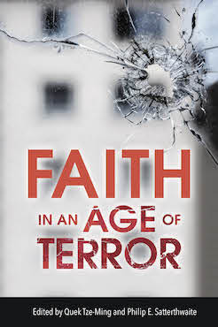 Faith In An Age of Terror - Localbooks.sg
