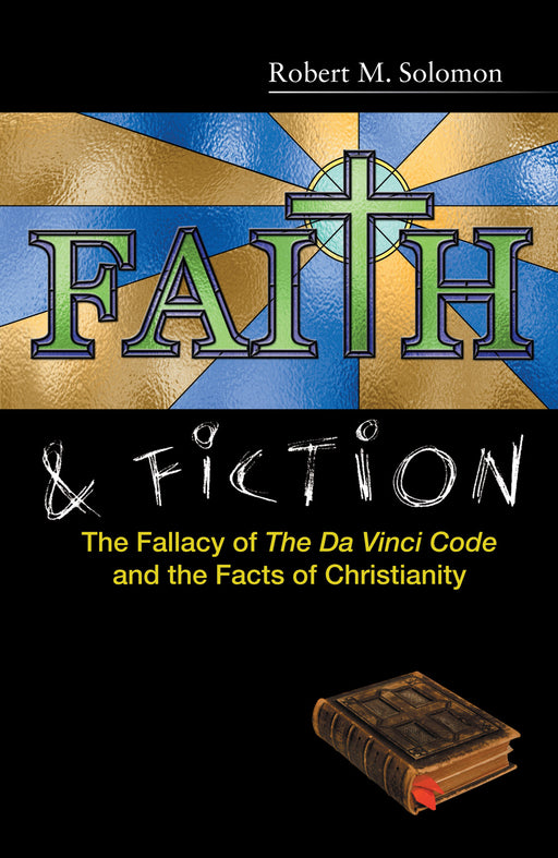 Faith & Fiction