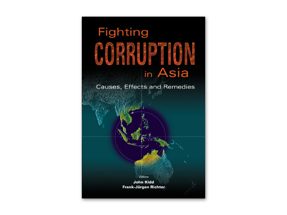 Fighting Corruption in Asia
