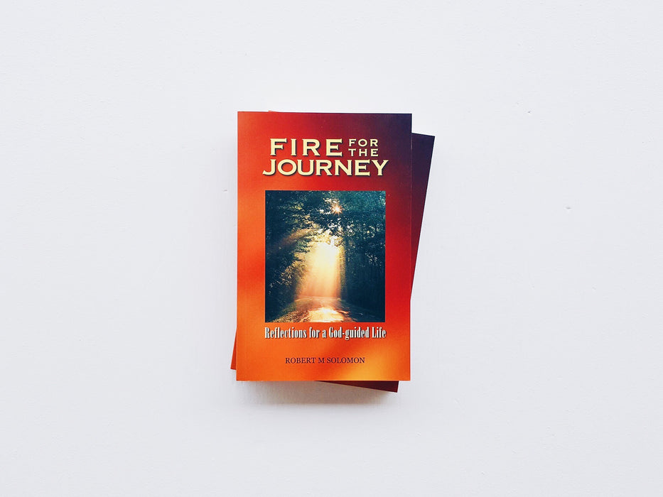 Fire for the Journey