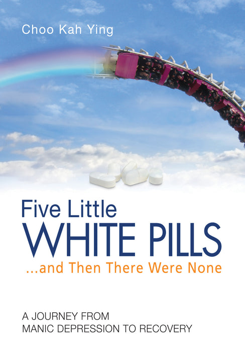Five Little White Pills