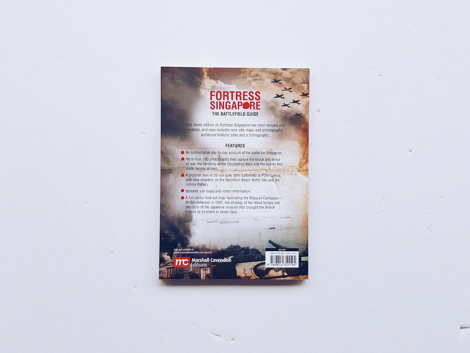 Fortress Singapore (Revised Edition)