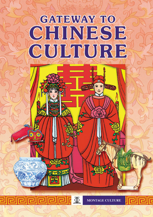 Gateway to Chinese Culture - Localbooks.sg