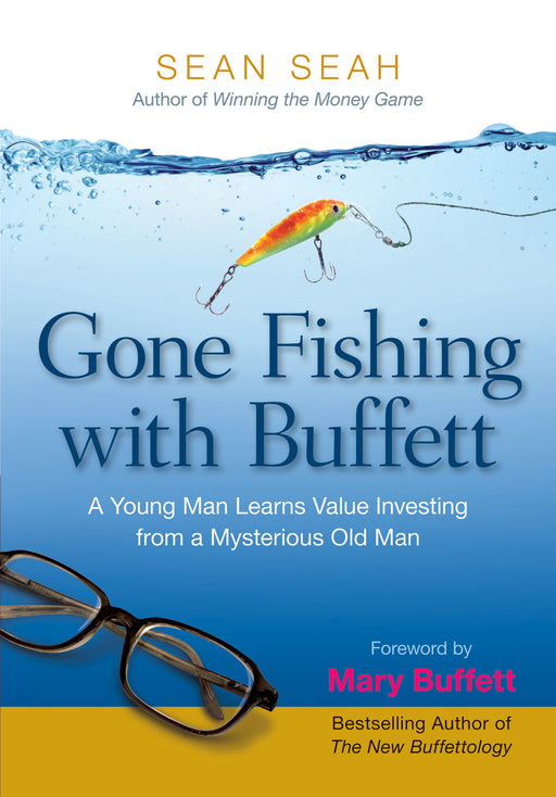 Gone Fishing with Buffett