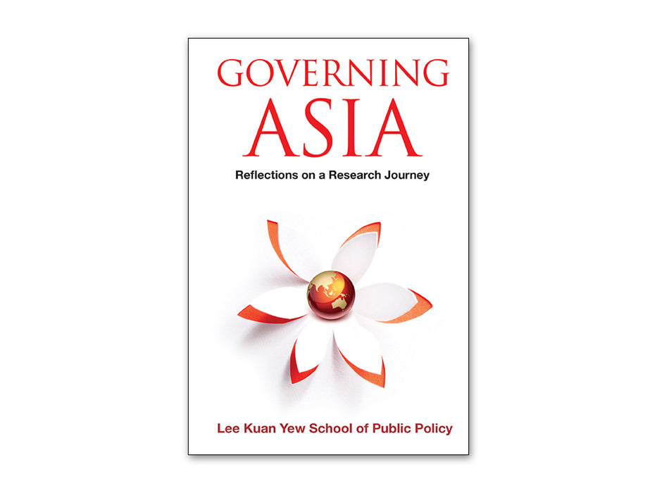 Governing Asia