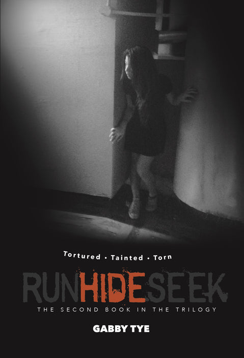 HIDE: the second book in the RunHideSeek trilogy