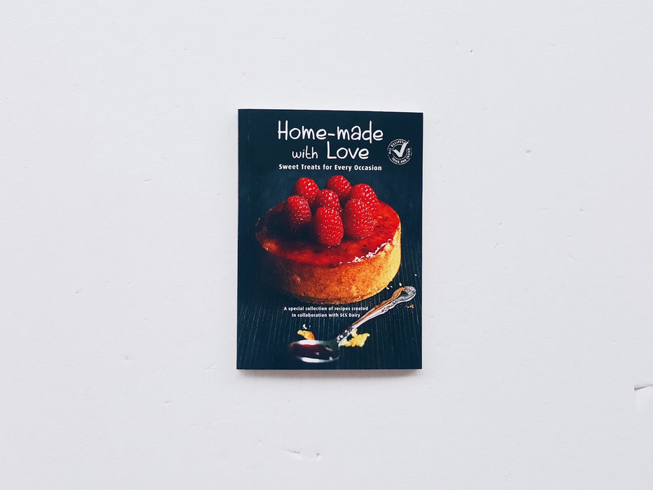 Home-made With Love