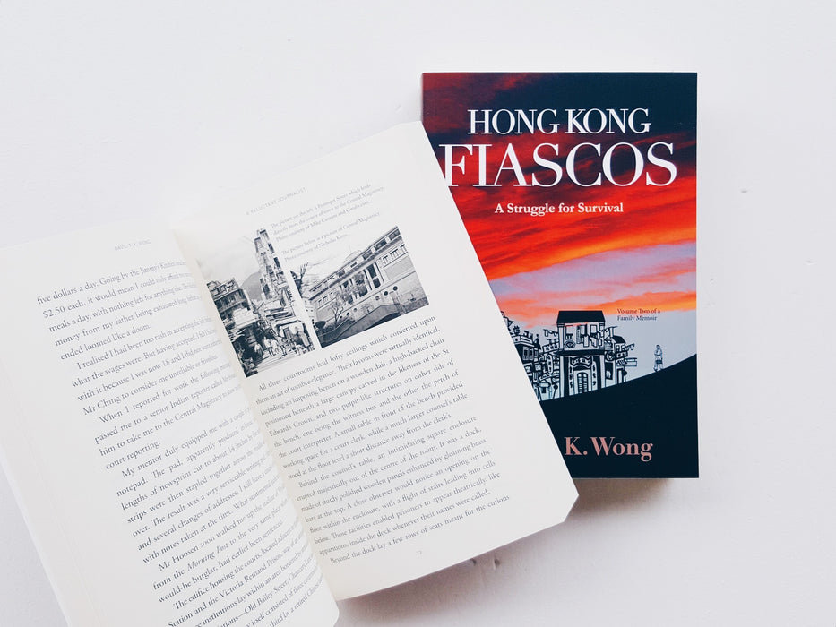 Hong Kong Fiasco