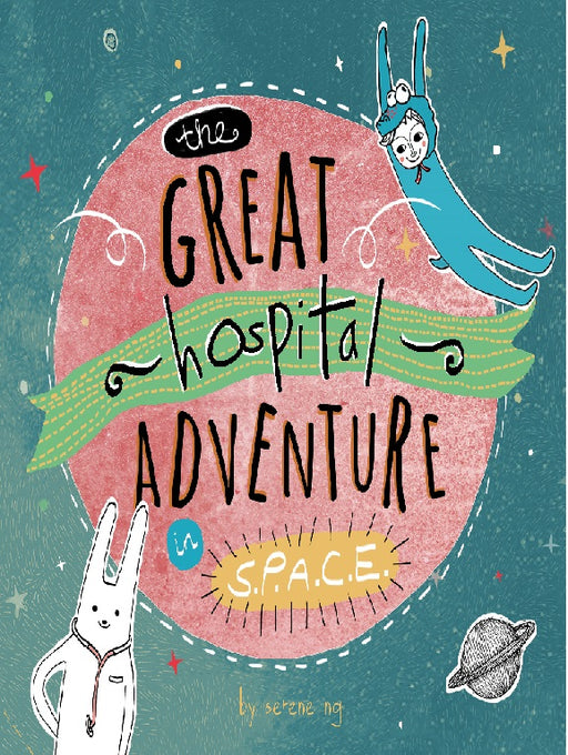 The Great Hospital Adventure in Space