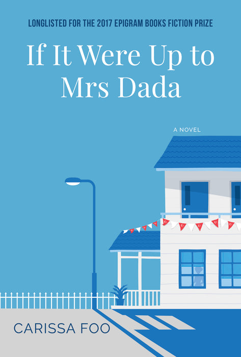 If It Were Up to Mrs Dada - Localbooks.sg