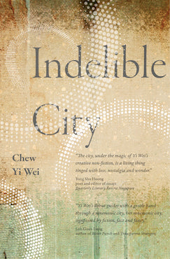 Indelible City