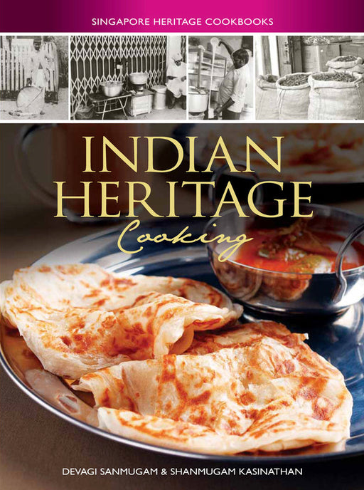 Indian Heritage Cooking