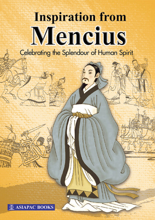 Inspiration from Mencius - Localbooks.sg