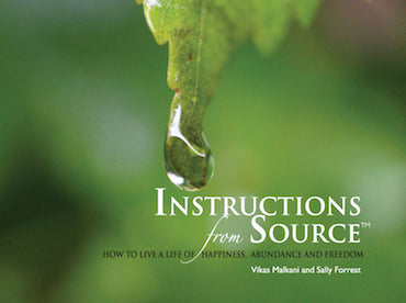 Instructions From Source - Localbooks.sg