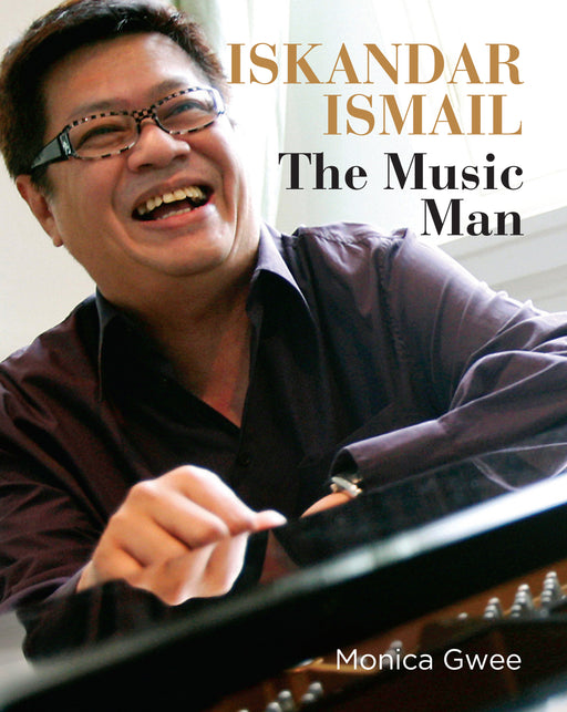 Iskandar Ismail:The Music Man