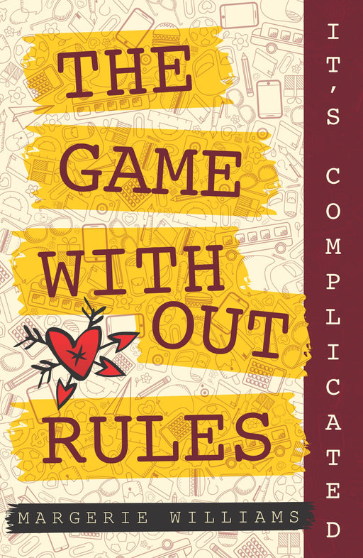 It's Complicated: The Game Without Rules