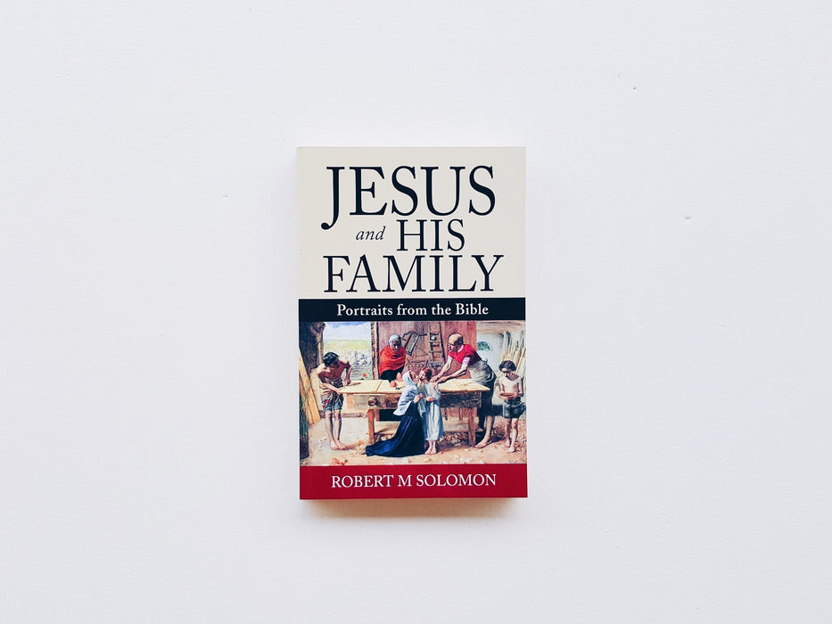 Jesus and His Family