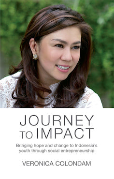 Journey to Impact - Localbooks.sg