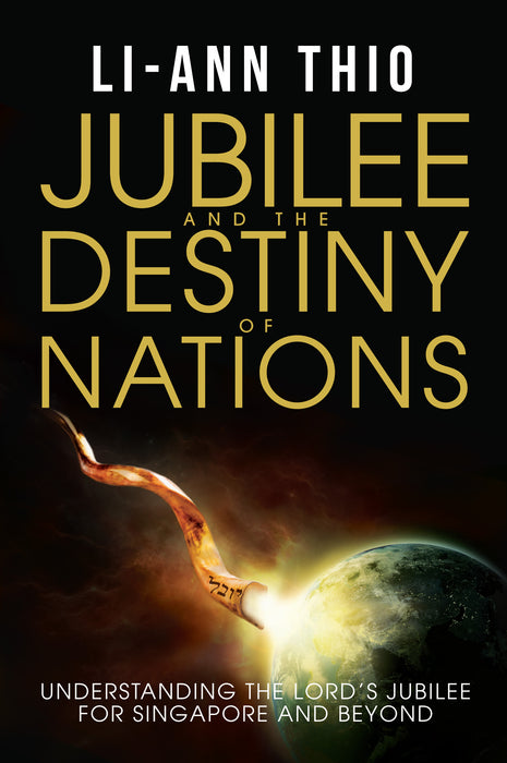 Jubilee and the Destiny of Nations