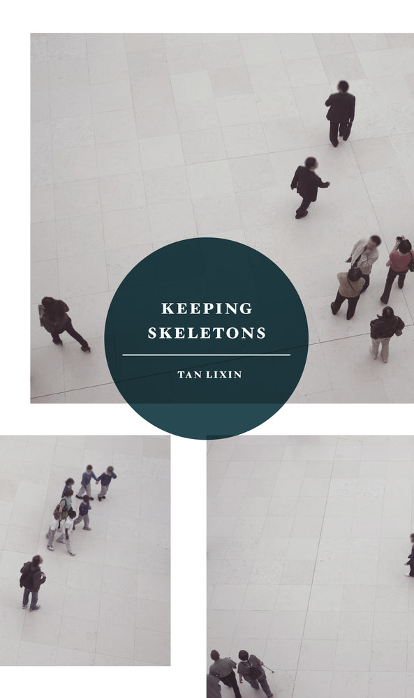 Keeping Skeletons