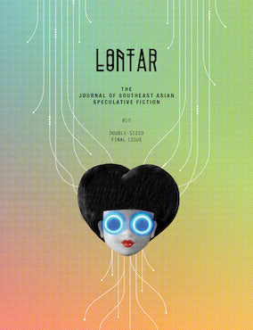 LONTAR Issue #10 - Localbooks.sg