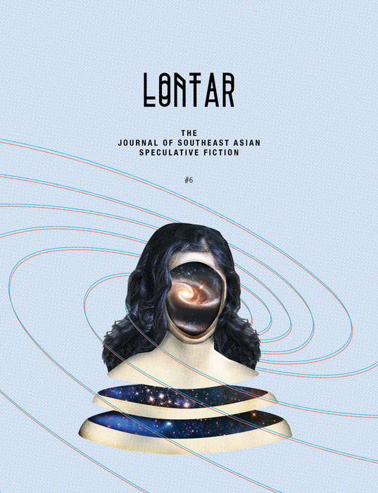 LONTAR Issue #6 - Localbooks.sg