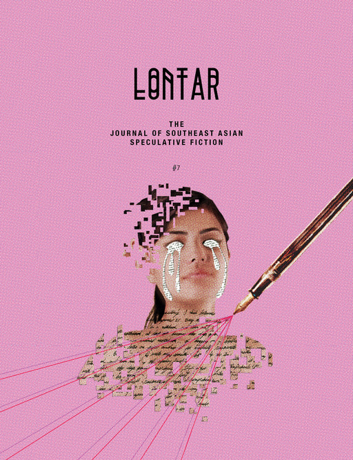 LONTAR Issue #7 - Localbooks.sg