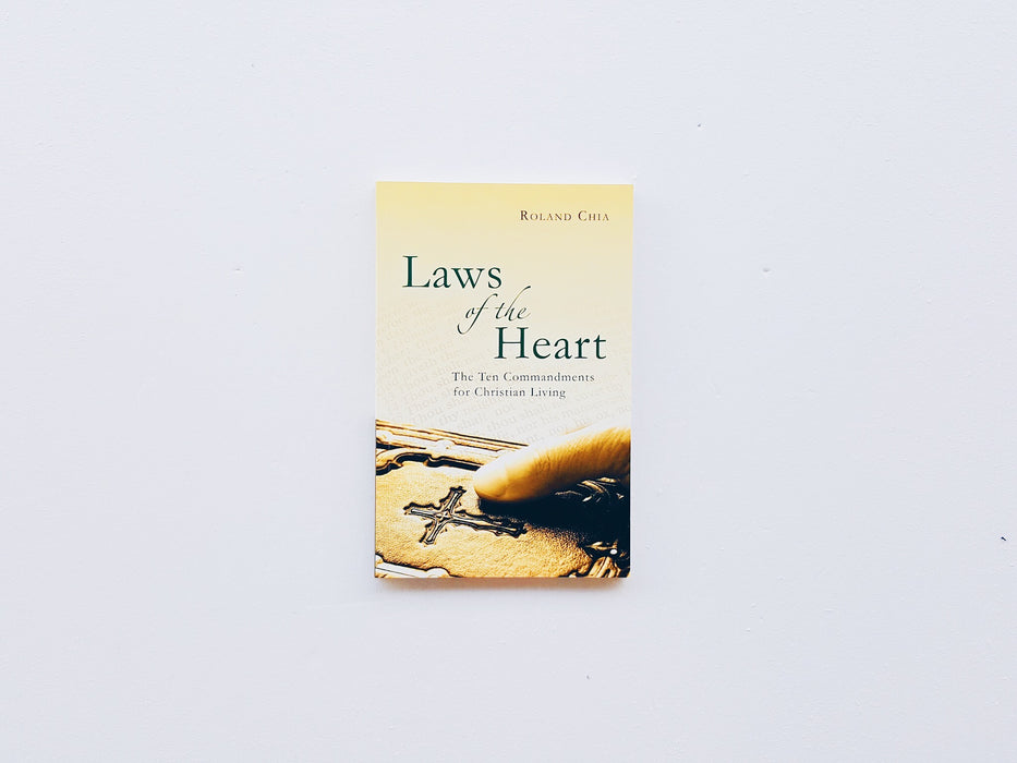 Laws of the Heart