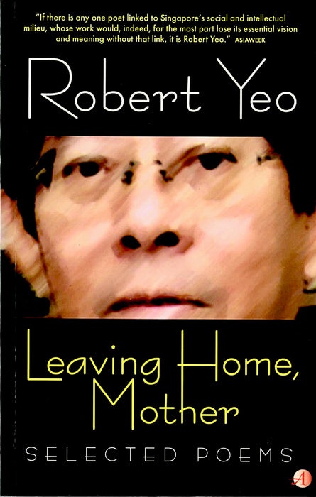 Leaving Home, Mother - Localbooks.sg