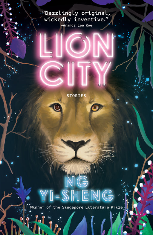Lion City (Preorder)