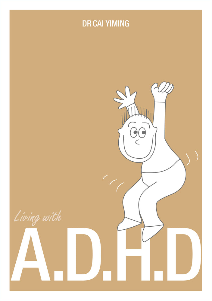 Living With: ADHD