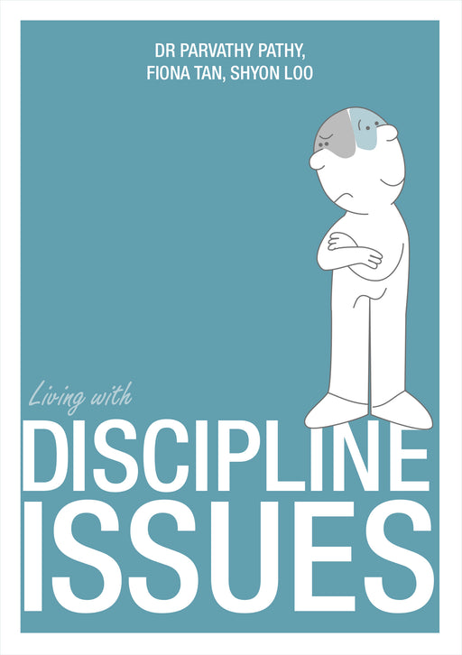 Living With: Discipline Issues