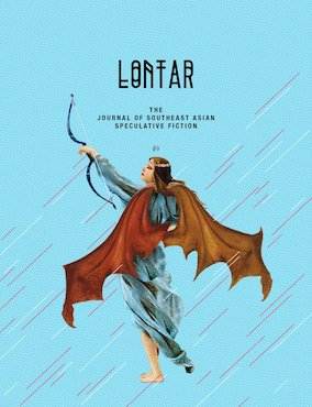 LONTAR Issue #9 - Localbooks.sg