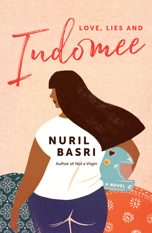Love, Lies and Indomee (Preorder)
