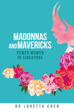 Madonnas and Mavericks