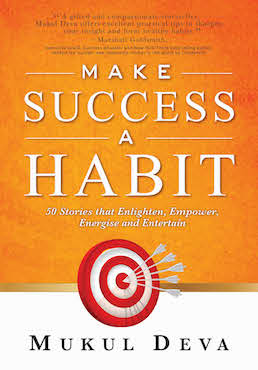 Make Success A Habit