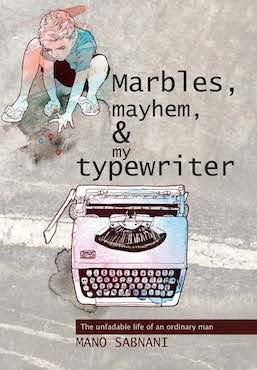 Marbles, Mayhem & My Typewriter